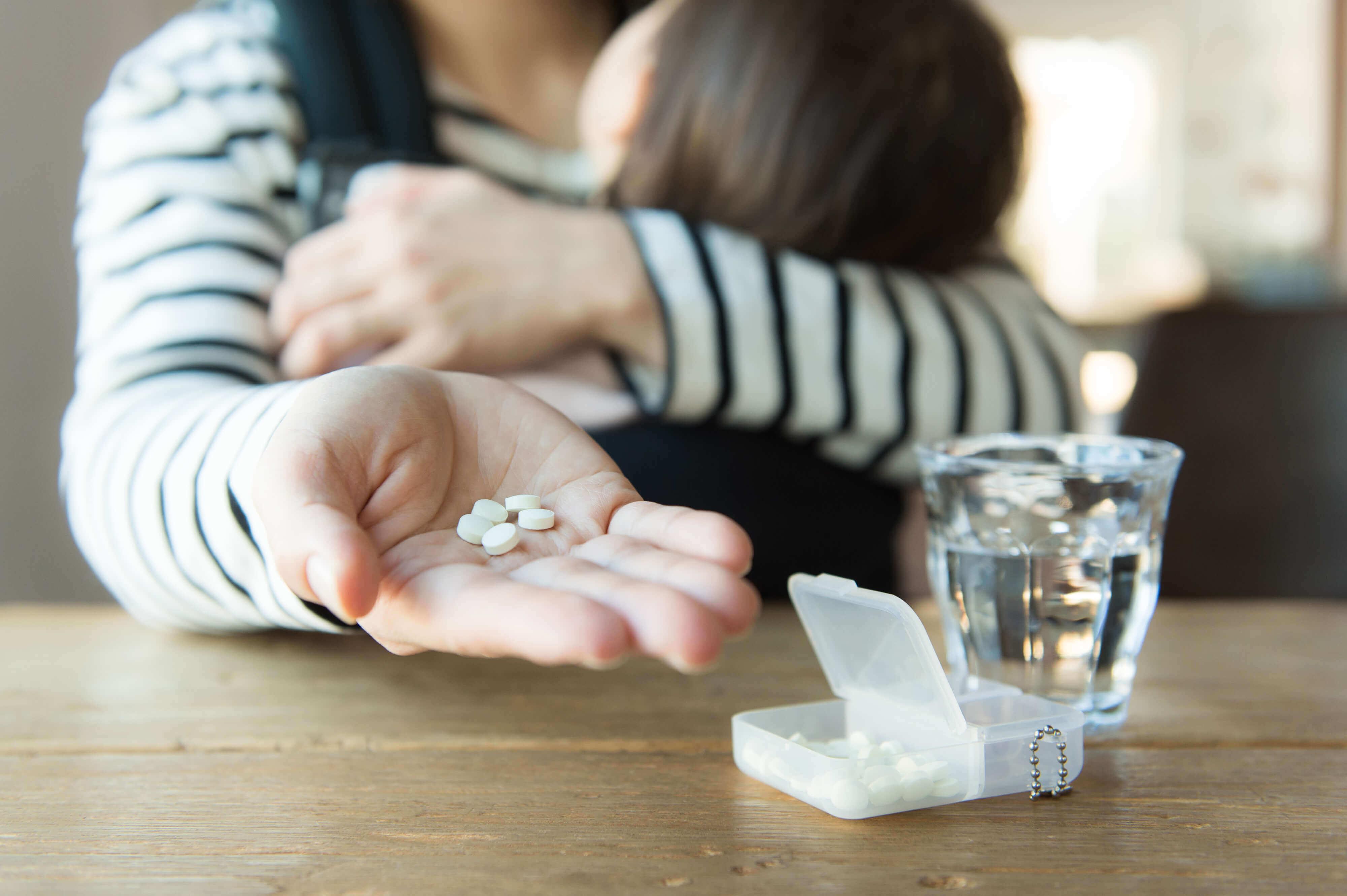 『ハーブティーとお薬、または別々のハーブティーを一緒に飲んでも大丈夫でしょうか?様々な商品を購入しています』