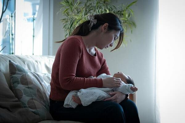 『産後10日です。母乳があまり出ません。こんなことあるのでしょうか。』