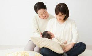 『里帰り中は母乳は順調でしたが、自宅に戻ったころから出なくなりました。』