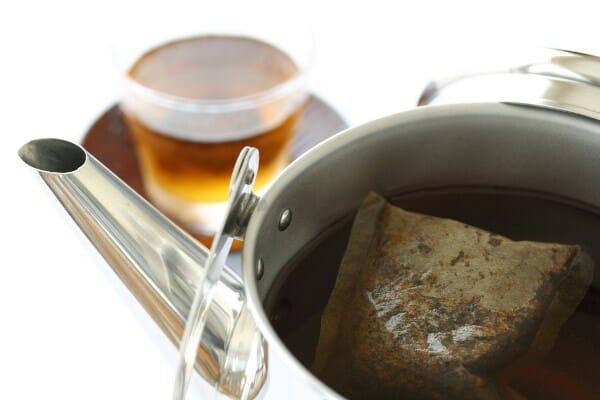 カフェインの少ない飲み物