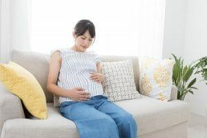 『ミルクアップブレンドは出産前から飲んでもいいですか。』