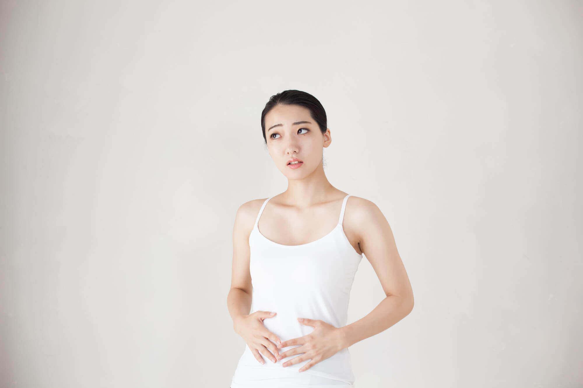 『生理中は母乳量が減りますか?』