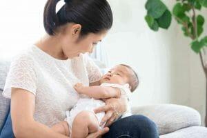 『完全母乳をめざしているのですが、コツはありますか?』