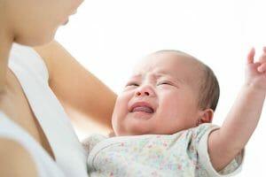 『赤ちゃんがおっぱいを嫌がります。母乳で育てたいのですがどうしたらいいのでしょうか?』