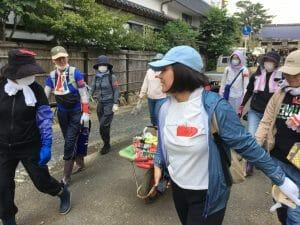佐賀の被災地にボランティアへ行って来ました。(※現地写真あり)