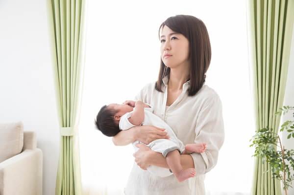 『白斑ができると母乳の出が悪くなる気がしますが、白斑と関係ありますか?』