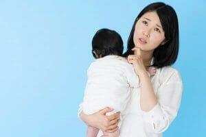 『生後4ヶ月です。最近おっぱいが張らなくなりました。母乳が出ていないのでしょうか。』
