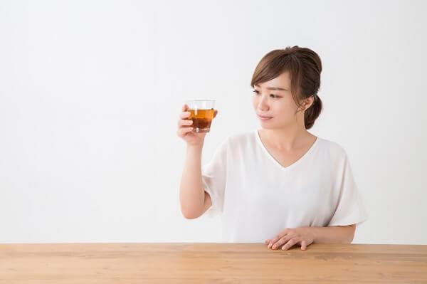『断乳中でもミルクスルーブレンドを飲んで大丈夫ですか?』