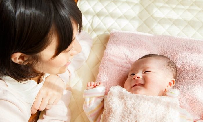 【もし被災したら】赤ちゃんとの防災を考えてみませんか?