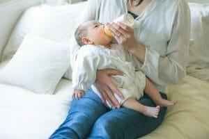 『授乳後に毎回のように吐いてしまいます。どこか悪いところがあるのではと心配です。』