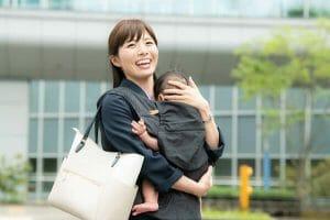 『生後4ヶ月、たくさん出ていた母乳が仕事復帰の影響か最近不足しています。対策はありますか。』