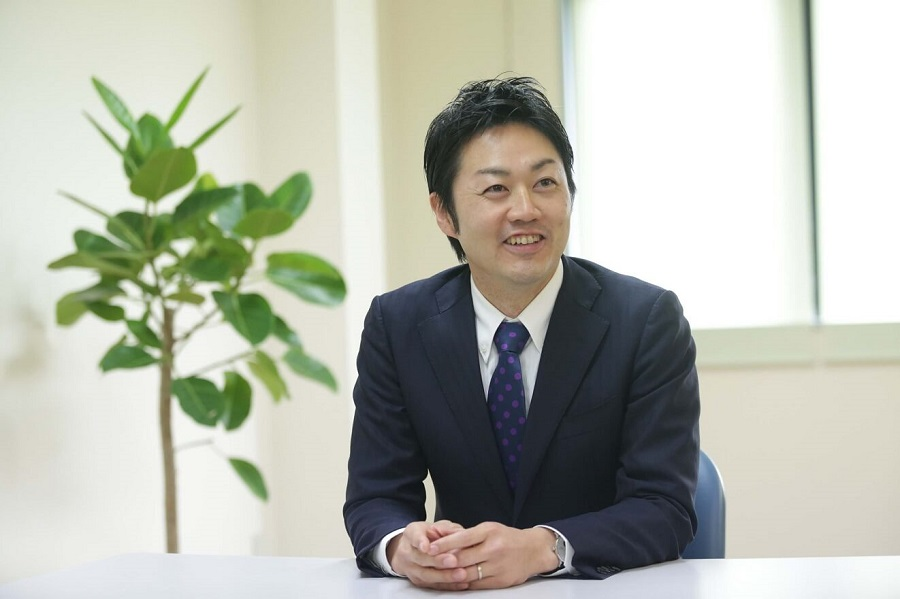 AMOMAを支えるパートナー~ニッシン化研株式会社