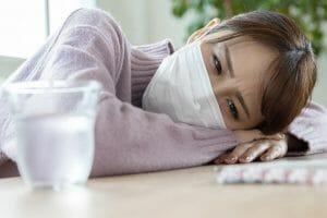 『風邪で体調を崩したら、母乳の出が悪くなりました。また元のように出るようになるのでしょうか。』