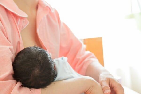 『ミルクアップブレンドを飲む以外にも、母乳のためにできることは何かありますか。』